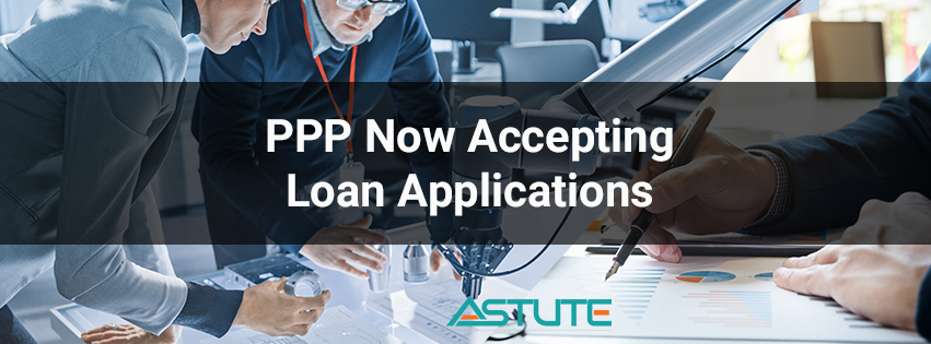 SBA is accepting PPP loan applications 2021